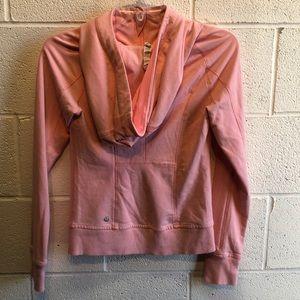 lululemon athletica Jackets & Coats - lululemon coral jacket sz4 62144